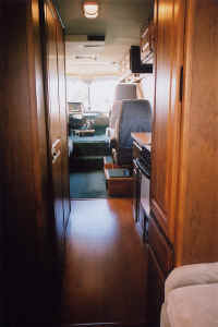 Gmc Motorhome For Sale 1978 Royale Center Kitchen